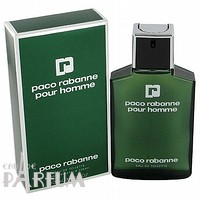 Paco Rabanne Pour Homme - туалетная вода - 100 ml TESTER