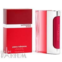 Paco Rabanne Ultrared Man - туалетная вода - 100 ml TESTER