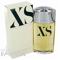 Paco Rabanne XS pour Homme - туалетная вода - 100 ml