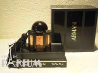 Giorgio Armani Armani черный For Women - духи - 7.5 ml