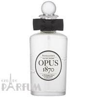 Penhaligons Opus 1870 -  крем для бритья - 150 ml