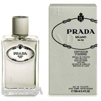 Infusion dHomme / Prada Milano - туалетная вода - 100 ml TESTER