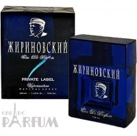 Жириновский Private Label - туалетная вода - 100 ml