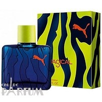 Puma Animagical Man - туалетная вода - 60 ml TESTER