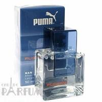 Puma Flowing Man