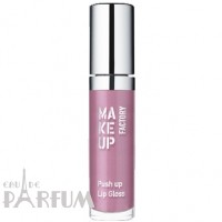 Make up Factory Блеск для губ Make Up Factory -  Push Up Lip Gloss №10 Soft Violett