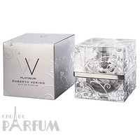 Roberto Verino VV Platinum - парфюмированная вода - 50 ml