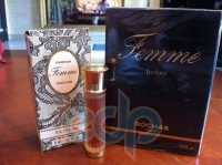 Rochas Femme Vintage - духи - 7.5 ml
