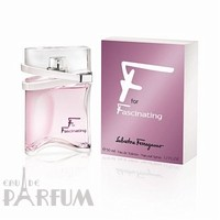 Salvatore Ferragamo F for Fascinating - туалетная вода - 90 ml TESTER