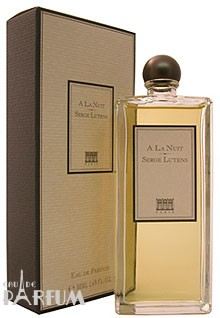 Serge Lutens A la Nuit - парфюмированная вода - 50 ml