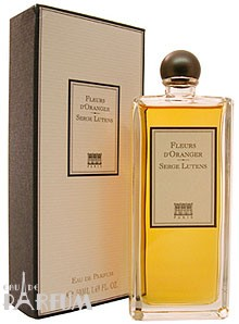 Serge Lutens Fleurs dOranger - парфюмированная вода - 50 ml TESTER