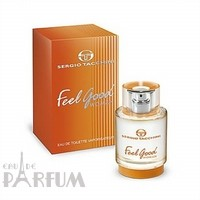 Sergio Tacchini Feel Good Woman - туалетная вода - 50 ml