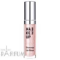Make up Factory Блеск для губ Make Up Factory -  Shimmer Lip Gloss №35 Shimmer Nude