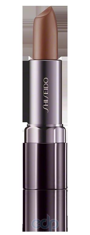 Shiseido - Помада для губ увлажняющая, матовая Perfect Rouge Glow Matte № BR 323 - 4 gr