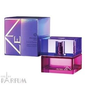 Shiseido Zen 2010 - парфюмированная вода - 50 ml