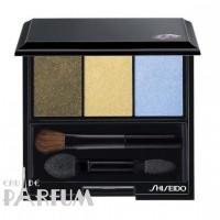 Тени для век Shiseido -  Luminizing Satin Eye Color Trio №GD 804 Opera