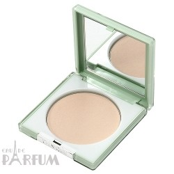 Пудра компактная Clinique -  Stay Matte Sheer Pressed Powder Oil-Free №01 Stay Buff
