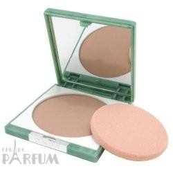 Пудра компактная Clinique -  SuperPowder Double Face Powder двойного действия №04 Matte Honey