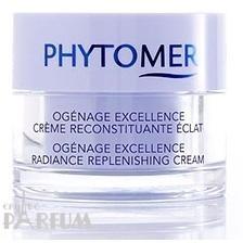Phytomer -  Экселленс сияющий энергезирующий крем с морским кальцием OgenAge Excellence Radiance Replenishing Cream - 50 ml