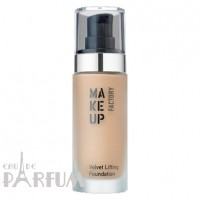 Make up Factory Тональный крем для Лица Make Up Factory -  Velvet Lifting Foundation №20 Summer Beige