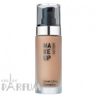 Make up Factory Тональный крем для Лица Make Up Factory -  Velvet Lifting Foundation №25 Sweet Toffee