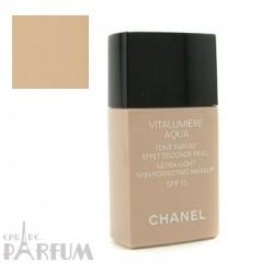 Тональный крем Chanel -  Vitalumiere Aqua SPF15 №BR22