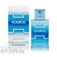 Yves Saint Laurent Kouros Tonique Energizing