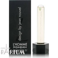 Yves Saint Laurent LHomme design by Jean Nouvel - туалетная вода - 90 ml TESTER