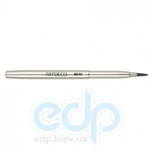 Кисточка для помады Artdeco - Brush Metal Gold (AD 6040)
