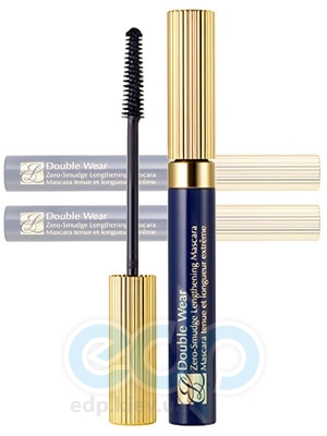 Тушь для ресниц Estee Lauder - Double Wear Mascara Extreme №01 Black TESTER
