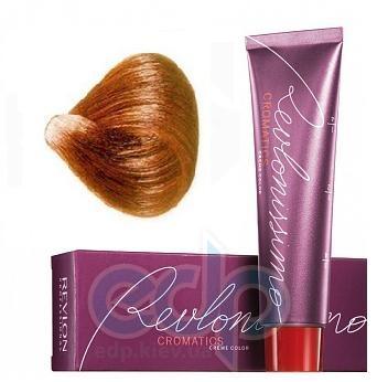 Крем-краска для волос Revlon Professional - Revlonissimo Cromatics №C46 Tangerine Red/Красный Мандарин - 50 ml