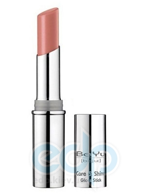 BeYu - Увлажняющая губная помада с сияющим эффектом № 32.402