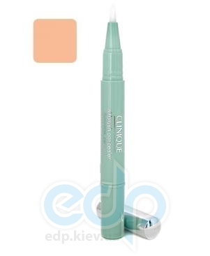 Средство маскирующее Clinique - Airbrush Concealer №02 Medium - 1.5 ml Tester