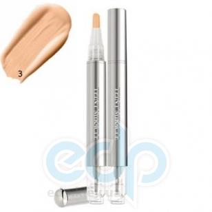 Корректор для лица с кисточкой светоотражающий Lancome - Teint Miracle Concealer Stilo №03 Beige Lumiere - 2.5 ml