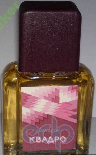 Северное сияние Квадро Vintage - одеколон - 30 ml
