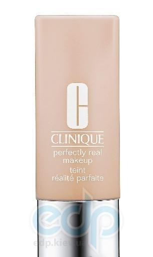 Тональный крем для жирной и нормальной кожи Clinique - Perfectly Real Makeup №02 Shade - 30ml