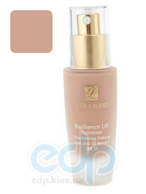 Тональный крем Estee Lauder - Resilience Lift Extreme Ultra Firming Makeup SPF 15 №04 (3C2 Pebble) - 8 ml Tester mini