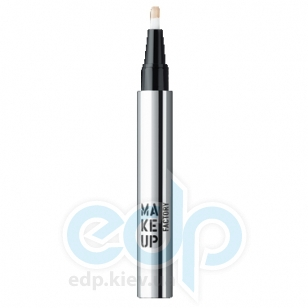 Make Up Factory - Корректор для глаз Light Reflecting Concealer № 04 Luminous Rose - 2.5 ml