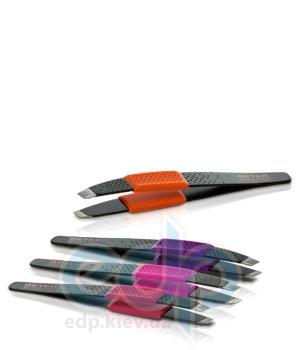 Beter - Пинцет для удаления волос с косыми кончиками Viva Revolution - 10 см (7877)