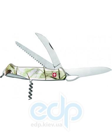 Wenger - Армейский нож Realtree AP Snow (арт. 1.77.50.806)