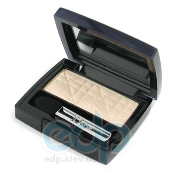 Тени для век Christian Dior -  1-Colour Eyeshadow №515 Readytobeige/Блестящий Беж
