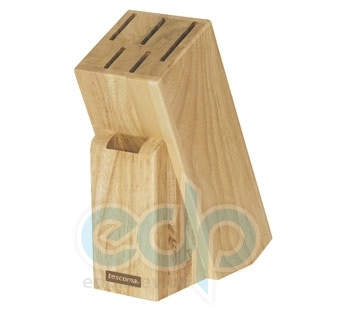 Tescoma - Блок деревянный для 5+1 ножей (арт. 869505)