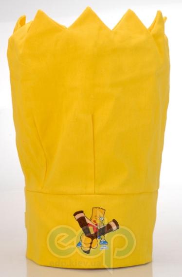 Berghoff -  Поварской колпак детский Simpsons (арт. 1500133)