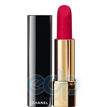 Chanel - Помада для губ увлажняющая с блеском Rouge Coco Shine № 68 Candeur - 3 gr