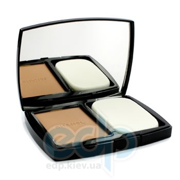 Chanel - Крем-пудра для лица компактная увлажняющая Vitalumiere Compact Douceur SPF10 № 50 Beige  - 13 gr