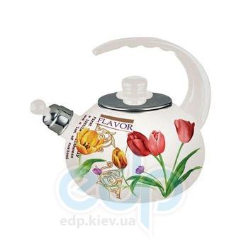 Maestro - Эмалированный Чайник объем 2.5 л (арт. МР1318)