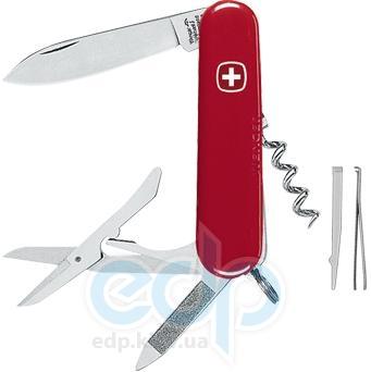 Wenger - Армейский нож Classic красный (арт. AF.1.002.009.000)