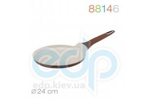 Granchio - Блинная сковорода Macchiato диаметр 26 см (88146)