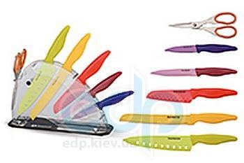 Maestro - Набор ножей Rainbow non-stick 7 предметов (арт. МР1427)