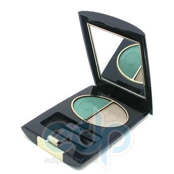 Тени для век Christian Dior -  2-Colour Eyeshadow №325 Diorlagcoon